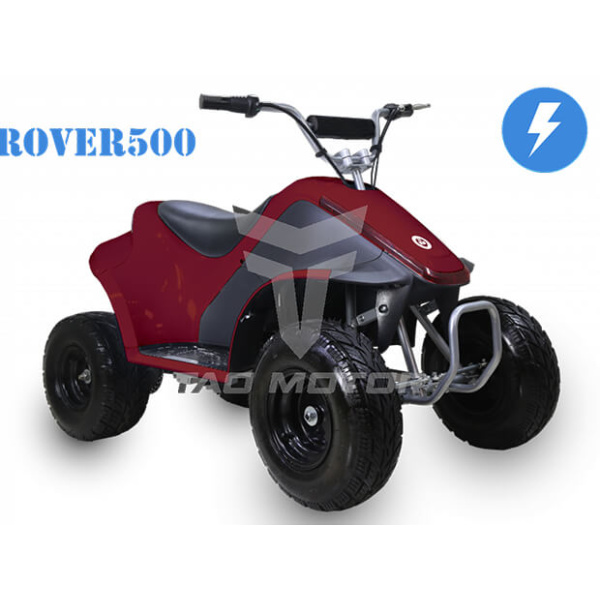 Rover 500 Electric ATV Kids Red
